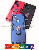 Carcasa Con Anillo Antigolpe XM 10T Pro  : x 6 Unds.