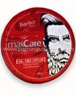Cera Capilar Max Care 100 ml x 3 unid
