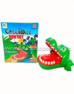 Cocodrilo Dentista x 6 Unidades