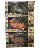 Dinosauros x 6 Unds.