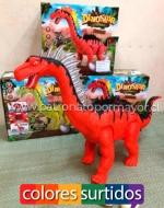 Dinosaurio de Juguete x 3 Unidades