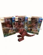 Tiranosaurio Rex x 3 Unidades