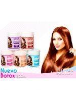 Botox Capilar 300 ml x 12 und