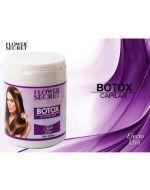 Botox Capilar Efecto Liso 300 ml x 12 und