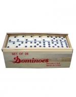 Juego de Domino x6 Und.