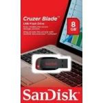 PenDrive  Sandisk 8GB x 3 Unds.
