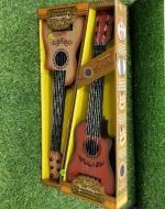 Guitarra Juguete x 4 Unids