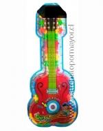 Mini Guitarra para Niños x 3 Unidades