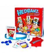 Juegos de HedBanz x4 Unds.