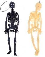 Esqueleto Humano x 12 Unids Talla: 32 x 9 x 4 cms