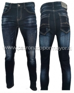 Jeans Caballero x 12 Unds. Tallas :40 - 52