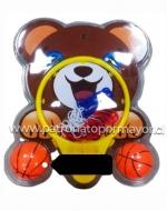 Juego de Basketball x 3 Unidades