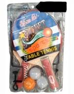 Juegor Deportivo de Tenis x 3 Unidades