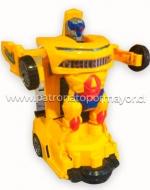 Auto Transformers x 3 Unidades