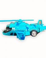 Helicóptero Transformers x 3 Unidades