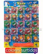 Cartón de Beyblade x 1 Paquete
