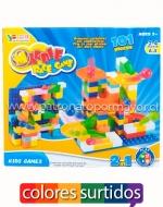 4 Set de Juguetes Lego Armables
