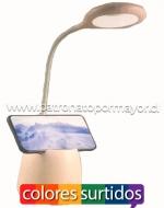 Lámpara Multiuso x3 Unds Medidas: 10cm