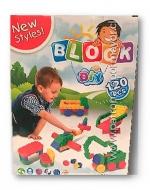 Lego en Caja Mediana x 4 Unidades