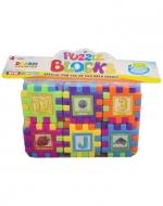 Cubo Legos x12 Unds