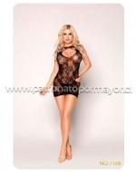 Body Vestido Dama x 4 Unds. Talla: M - L - XL