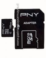 Micro SD Maxell 16GB  x 4 Unids.