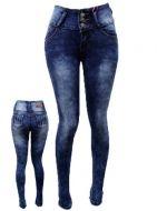 Jeans Dama  x 6 Unds. Tallas : 38 - 52