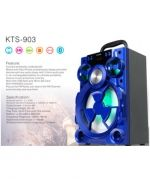 Parlante Torre con Bluetooth KTS-903 x 3 Unds.