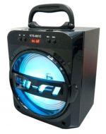 Parlante Torre con Bluetooth - KTS-861C x 3 Unds.