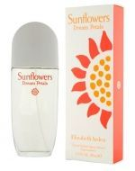 Perfume de Mujer Sunflowers Dream Pelats Elizabeth Arden x 1 Und. Medida : 100ml.