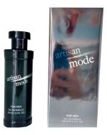 Perfume de Hombre Artisan Moden  x 4 Und. Medida : 100ml.