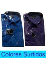 Camisa de Hombre x 6 Unds. Tallas: S ala  2XL