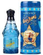 Perfume de Hombre Versace Blue Jeans Man x 1 Unds. Medida : 75ml.