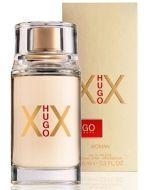 Perfume de Hombre  XX Hugo Boss x 1 Unds. Medida : 100ml.