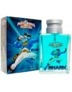 Perfume de Niño Power Rangers Shark  x 1 Unds. Medida : 100ml.