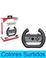 Volante Para Joystick de Nintendo Switch  Dobe x 3 unds.