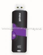 Pendrive Maxell 32GB x 4 Unids.