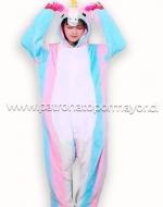 Pijama de Adulto x 4  unds Tallas:  S - M - L - XL