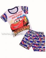 Pijama para Niño x 3 Unidades Talla: 1 - 3 Años