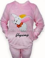 Pijama Juvenil  x 3 Unidades Tallas: XS - S - M