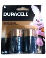 Pila Duracell C x 6 Set