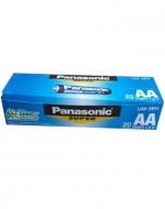 Pila Panasonic AA x 80 Unds.