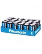 Pila Panasonic Super D x 24 Unds.
