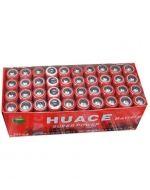 4 cajas de Pilas Huace