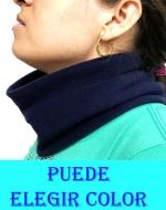 Cuello de Polar x 12 unds.