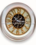 Reloj de Pared x3 Und. Medida: 45 cm x 45 cm.