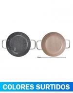 Sartén de Cocina x 4 Unds. Medidas: 28 cm