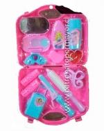 3 Set Caja de Belleza para Niñas