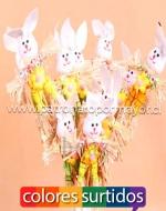 Adorno de Pascua x12 Unds