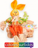 3 Set Adorno de Pascua